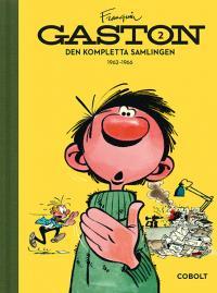 Gaston: Den kompletta samlingen 2
