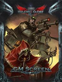 GM Screen