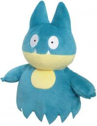 Munchlax Plush All Star Collection (S size)