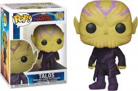Captain Marvel Talos Pop! Vinyl Figure