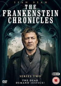 The Frankenstein Chronicles, Series 2