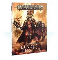 Battletome: Blades of Khorne 2019