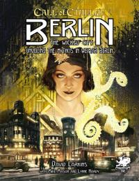 Berlin - The Wicked City - Unveiling the Mythos in Weimar Berlin