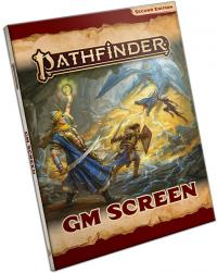 Pathfinder GM Screen
