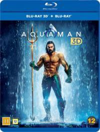 Aquaman (Blu-ray 3d+Blu-ray)