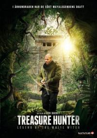 Treasure Hunter: Legend of the White Witch
