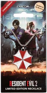 Necklace Umbrella Logo