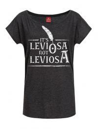 It's Leviosa Ladies Loose T-Shirt