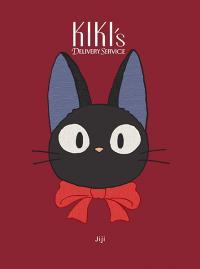 Kiki's Delivery Jiji Plush Journal