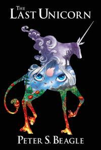 The Last Unicorn Graphic Novel