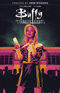 Buffy the Vampire Slayer Vol 1