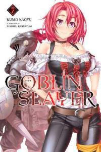 Goblin Slayer Light Novel 7