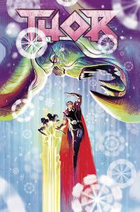 Thor Vol 2: Road to War of the Realms