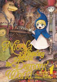 Nicola Traveling Around the Demon's World Vol 1