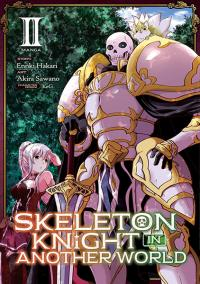 Skeleton Knight in Another World Vol 2