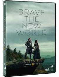 Outlander, Season 4