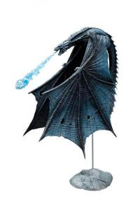 Viserion Ice Dragon Deluxe Action Figure