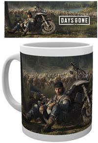 Mug Bike