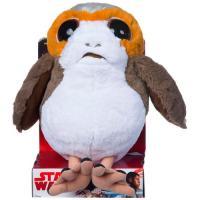 Star Wars Episode VIII Plush Figure Porg 25 cm