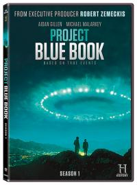 Project Blue Boook Season 1