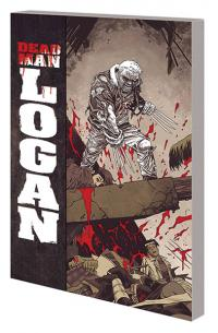 Dead Man Logan Vol 1