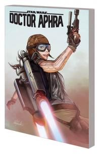 Doctor Aphra Vol 5: Worst Among Equals
