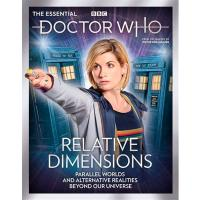 The Essential Doctor Who #15: Relative Dimensions
