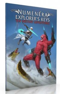 Explorer`s Keys