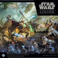 Star Wars Legion Core Set - Clone Wars