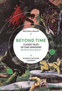 Beyond Time: Classic Tales of Time Unwound