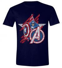 Avengers Captain America Star