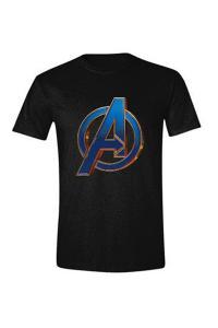 Avengers: Endgame Heroic Logo