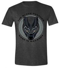 Black Panther Made in Wakanda