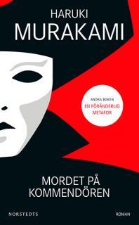 Mordet på kommendören: Andra boken