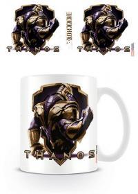 Avengers: Endgame Mug Thanos Warrior
