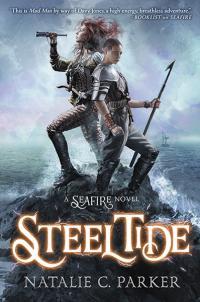 Steel Tide