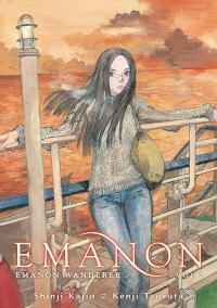 Emanon Vol 2: Emanona Wanderer Part 1