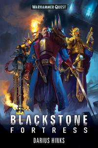 Blackstone Fortress