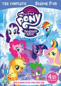 My Little Pony Friendship Is Magic, Season 5