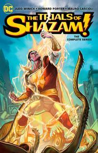 The Trials of Shazam