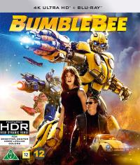 Bumblebee (4K Ultra HD+Blu-ray)