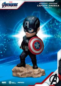 Avengers: Endgame Mini Egg Attack Figure Captain America