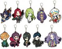 Fate/Grand Order Rubber Strap 06 SD