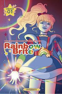 Rainbow Brite Vol 1