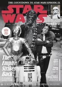 Star Wars Insider Nr 190
