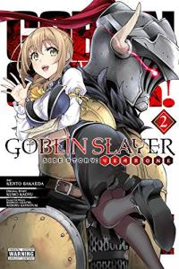 Goblin Slayer Side Story Year One Vol 2