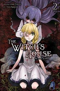 The Witch's House: The Diary of Ellen Vol 2