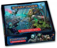 Starfinder RPG: Beginner Box