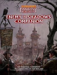 Enemy in Shadows Companion