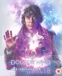 Doctor Who The Collection: Season 18